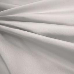 Tissu extérieur blanc