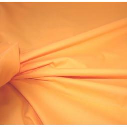 Toile à drap jaune