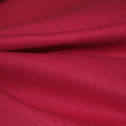 Tissu bachette fuchsia