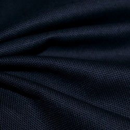 Tissu bachette marine