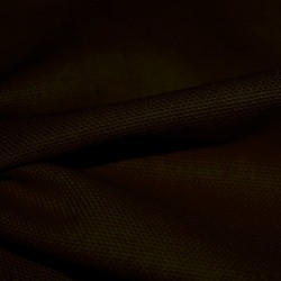 Tissu bachette chocolat