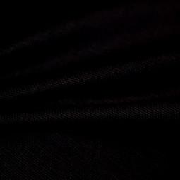Tissu bachette noire