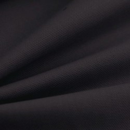 Tissu bachette gris anthracite