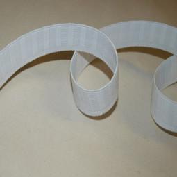 Gros grain élastique (30mm - 35mm)