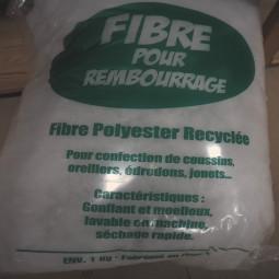 fibre de rembourrage (1kg)