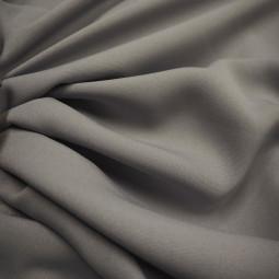 Tissu burlington gris moyen