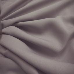 Tissu burligton gris clair