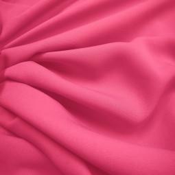 Tissu burlington fuchsia