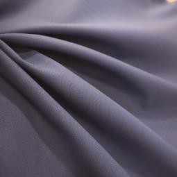 Tissu bachette bleu