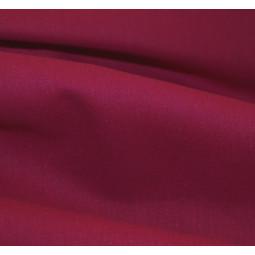 Tissu coton fuchsia