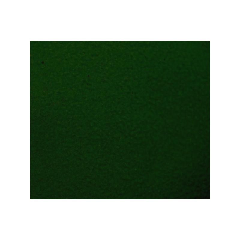 Feutrine vert bronze