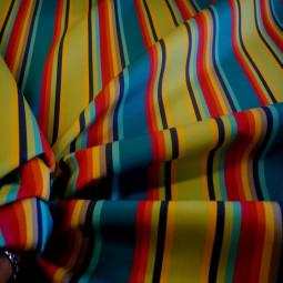 Tissu extérieur