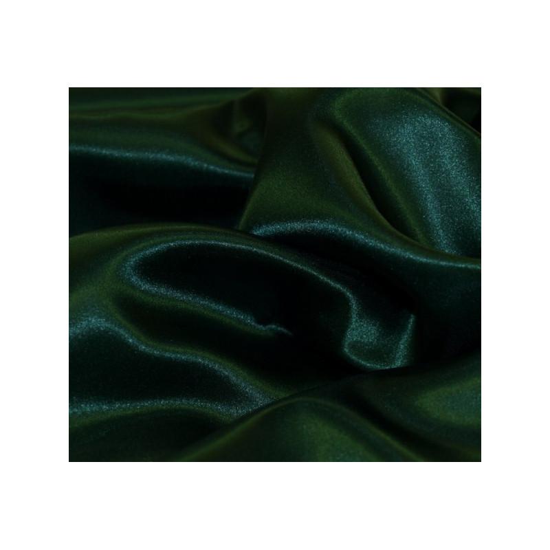 Satin vert bronze