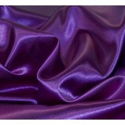 Satin violet