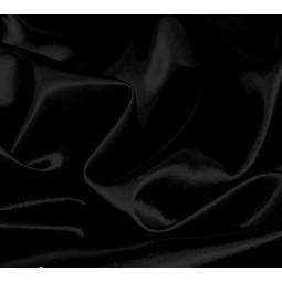 Satin noir
