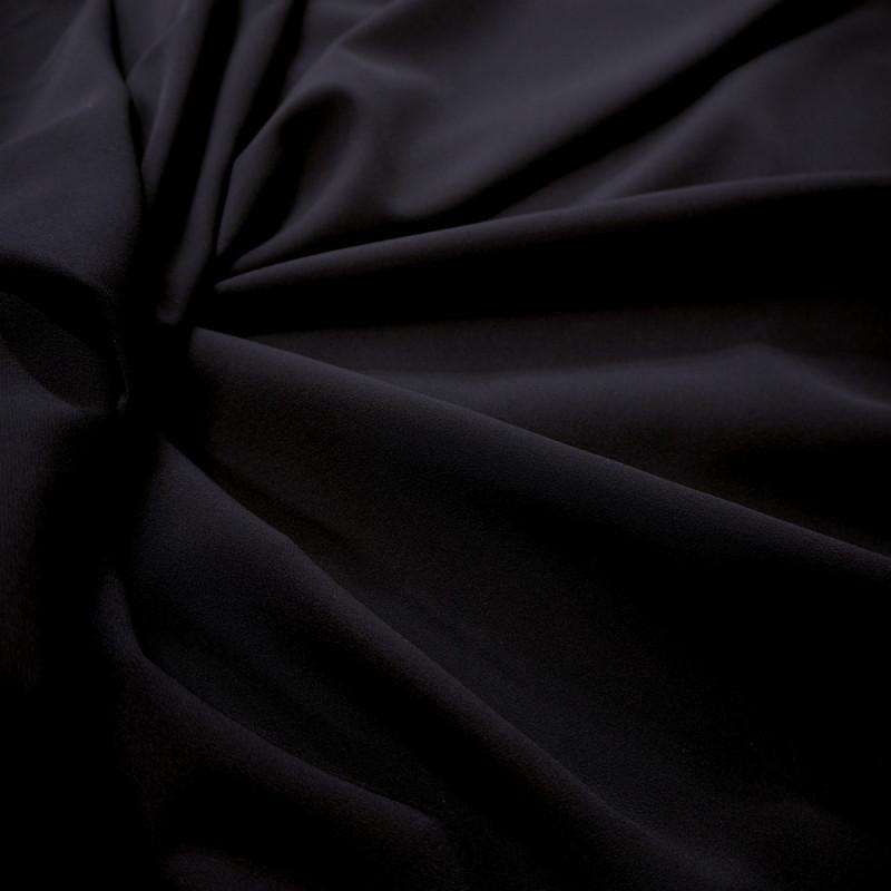 Tissu polyester marine
