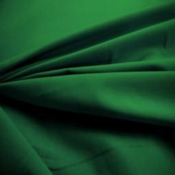 Tissu coton vert gazon