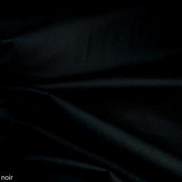 Toile à drap noir