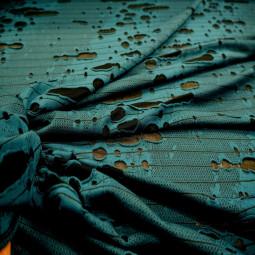 """Tissu polyester """"effet dentelle"""""""