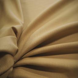 Tissu ameublement en déstockage beige