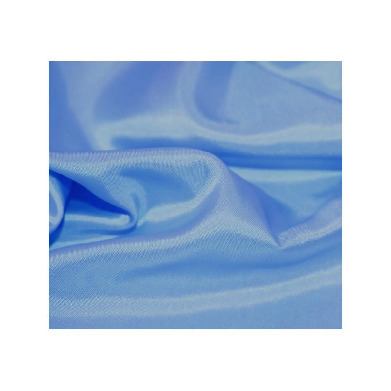 Doublure bleu ciel