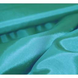 Doublure turquoise