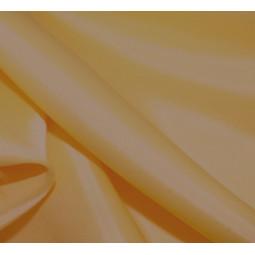 Doublure jaune pâle