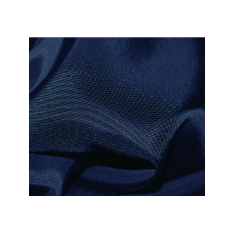 Doublure bleu foncé