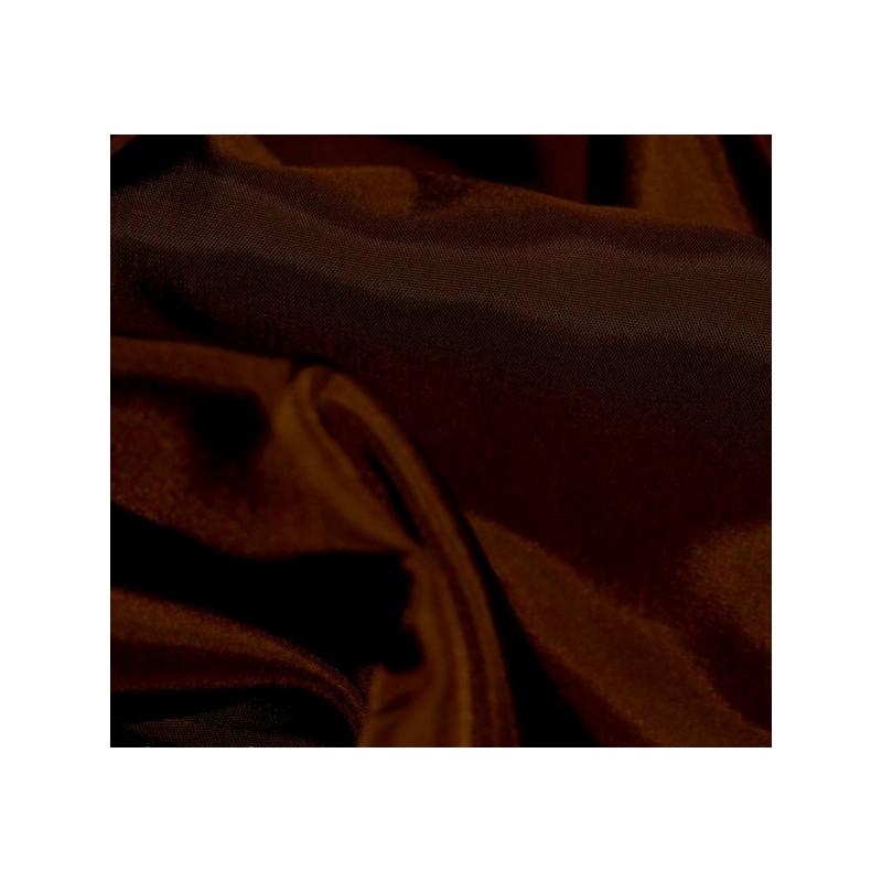 Doublure marron