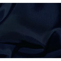 Tissu doublure marine