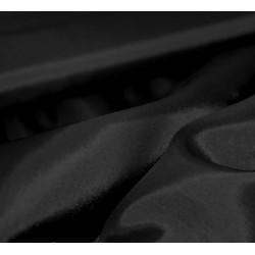 Tissu doublure gris foncé