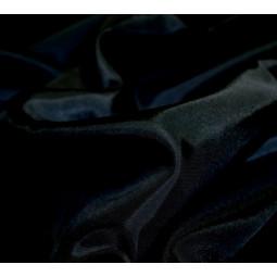 Tissu doublure noir