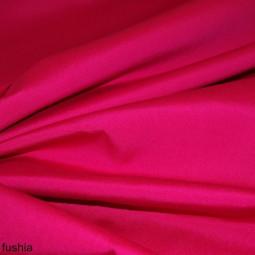 Tissu extérieur fuchsia