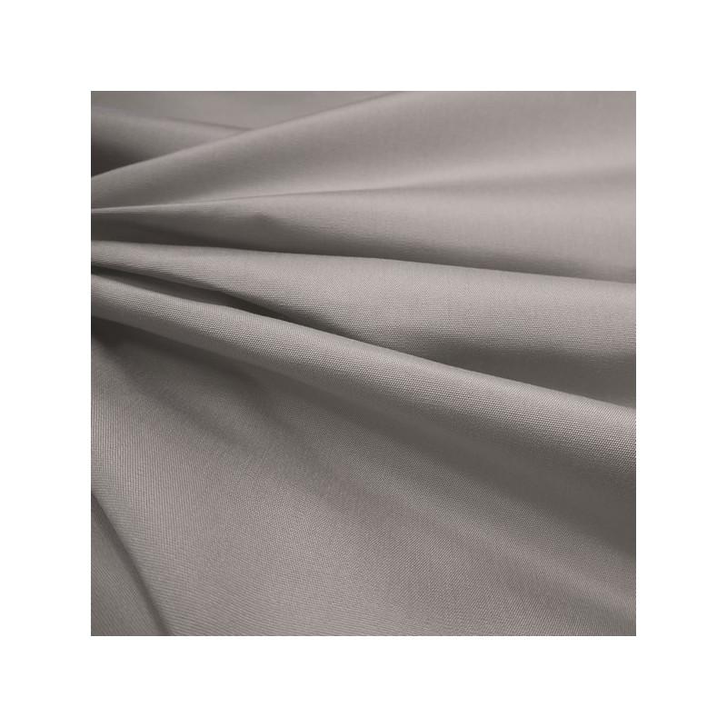Tissu extérieur gris clair