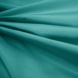 Tissu extérieur turquoise
