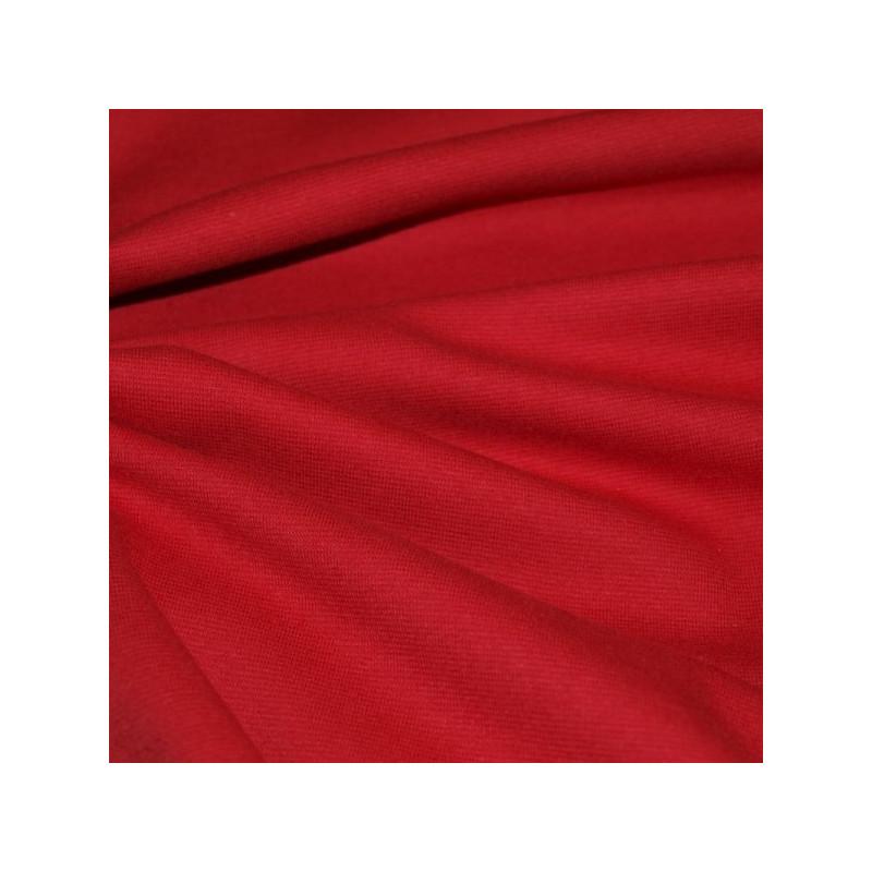 Bord côtes rouge