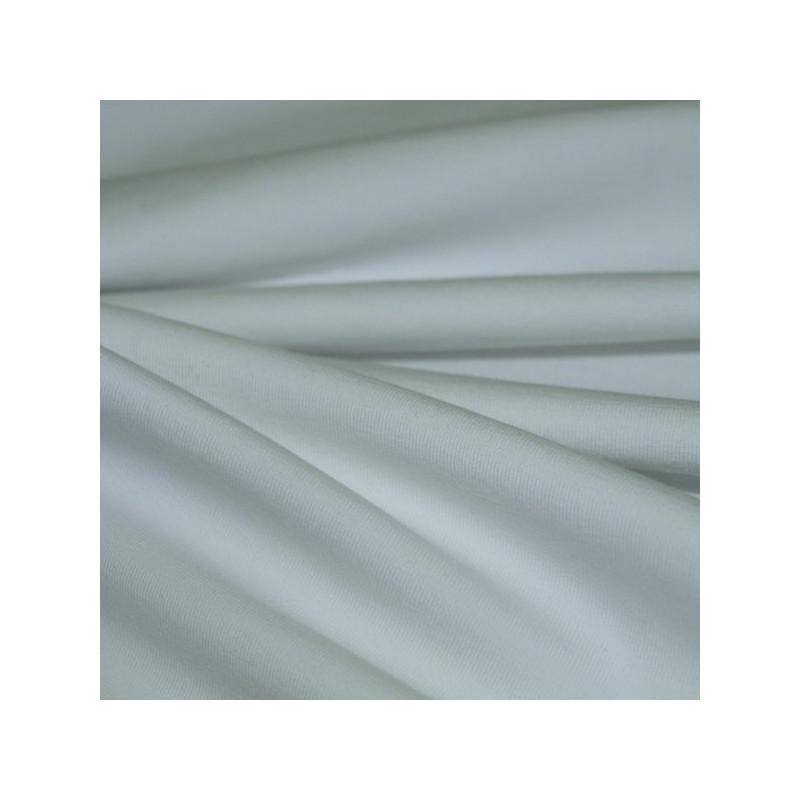 jersey blanc