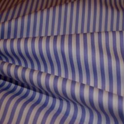 Coton rayé
