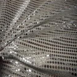 Tissu paillettes