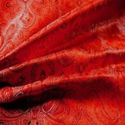 Tissu asiatique