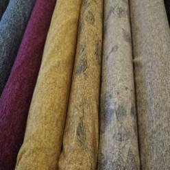 Tissu lainage et tricot