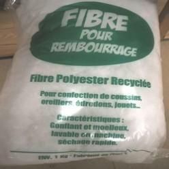 FIBRE DE REMBOURRAGE