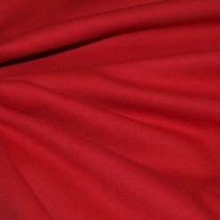 Tissu bord côte