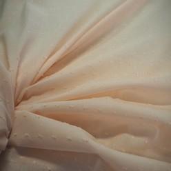Voile de coton uni et imprimé